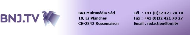 BNJ.TV